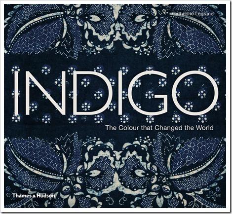 Denimsandjeans.com Indigo: The Color that Changed the World