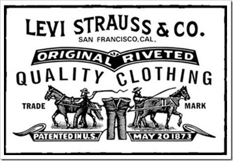 "Denimsandjeans.com ""Denim Book : Levi Strauss & Co. (CA) (Images of America)"""