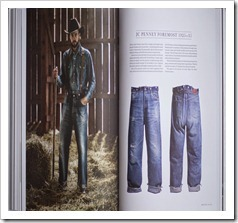 "Denimsandjeans.com ""Denim Book : True Fit – A Collected History of Denim"""