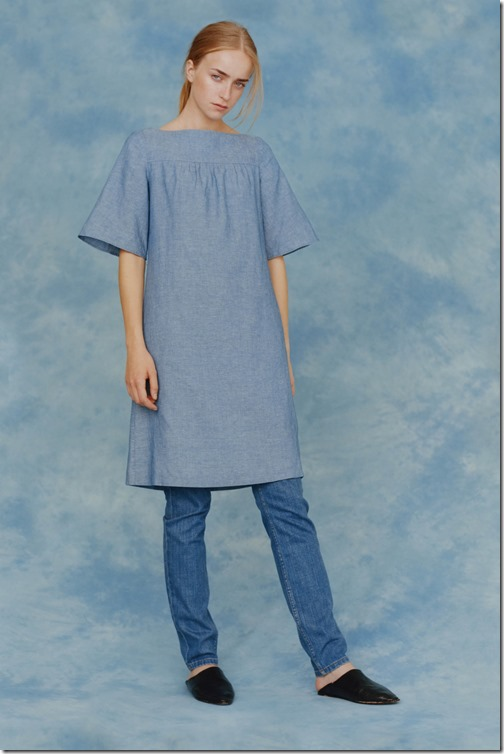 A.p.c. SPRING 2016 READY TO WEAR