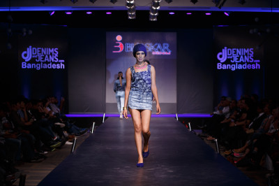 Bhaskar At Fashionim