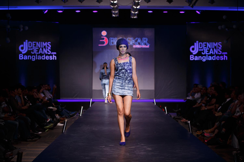Bhaskar At Fashionim