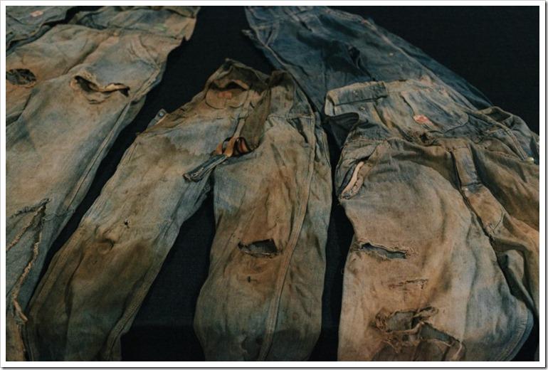 Cone Denim Celebrates 110 Years Of White Oak Plant