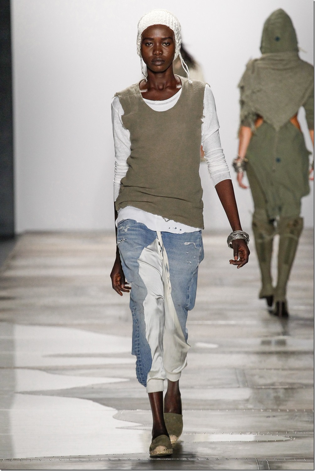 greg lauren menswear