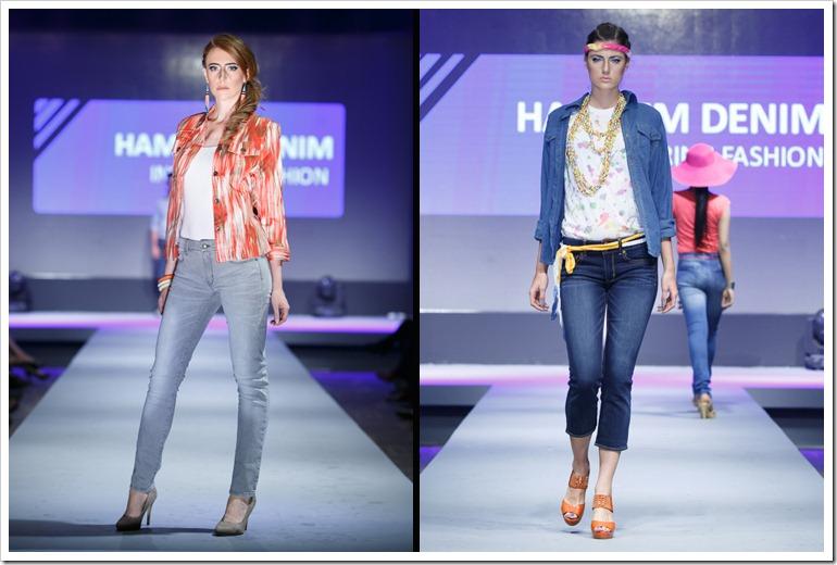 Hameem At Fashionim | 3rd Denimsandjeans.com Bangladesh Show