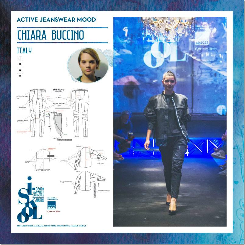 ISKO I-Skool Digital Prize 2015 denimsandjeans