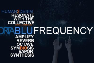 Orta Blu Frequency