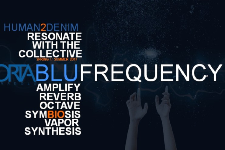 Orta Blu Frequency