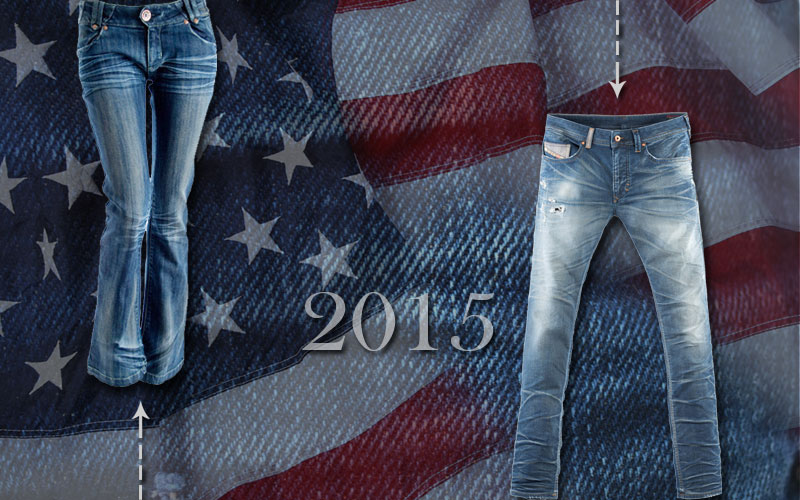 US Jeans Imports
