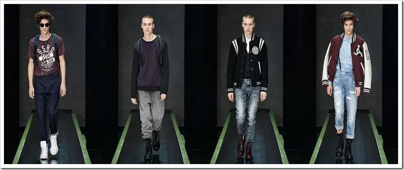 billigaste priset på fötter skott av ganska billigt G-Star Fall Winter 2015 Men's Lookbook - Denim Jeans | Trends ...