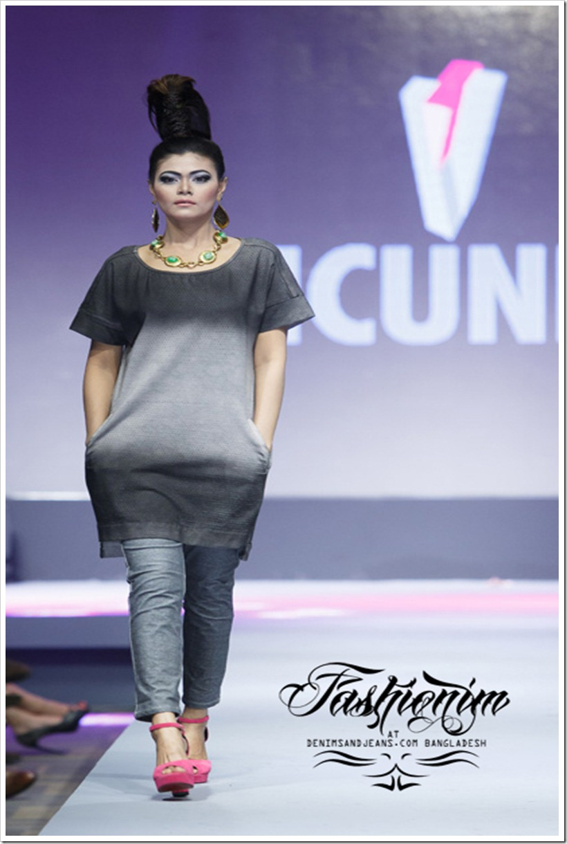 Vicunha - at Fashionim Denimsandjeans Bangladesh