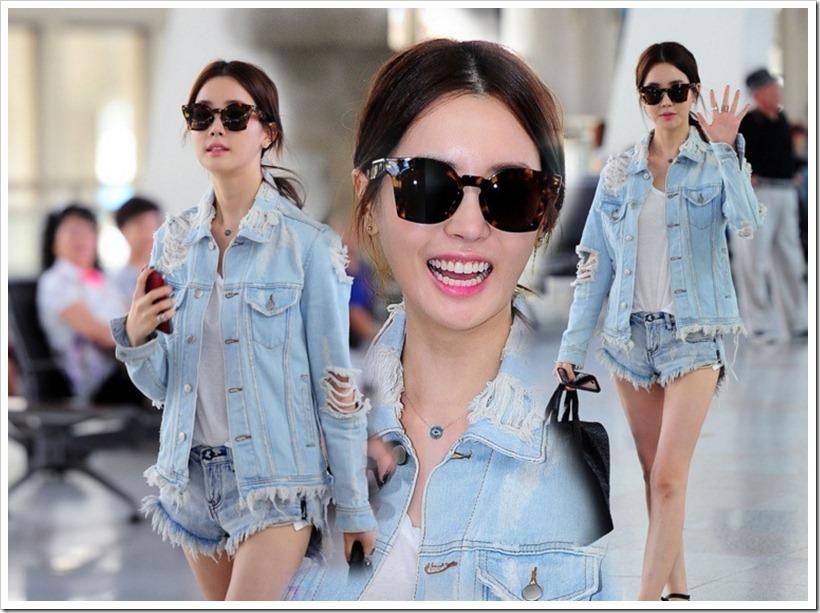 South Korean Actress Lee Da-Hae2