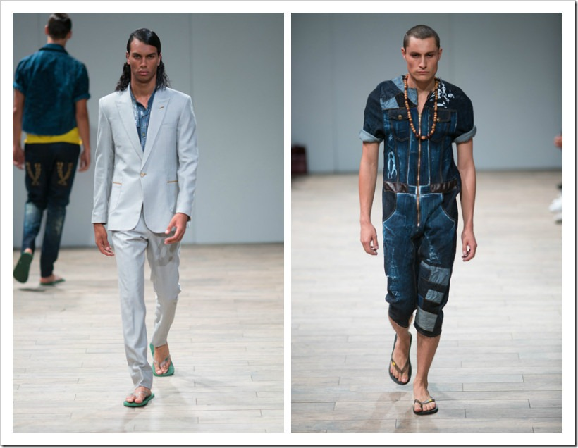 South African Fashion Week : Denimsandjeans.com