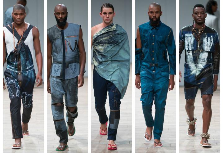 Fashion Men Ny