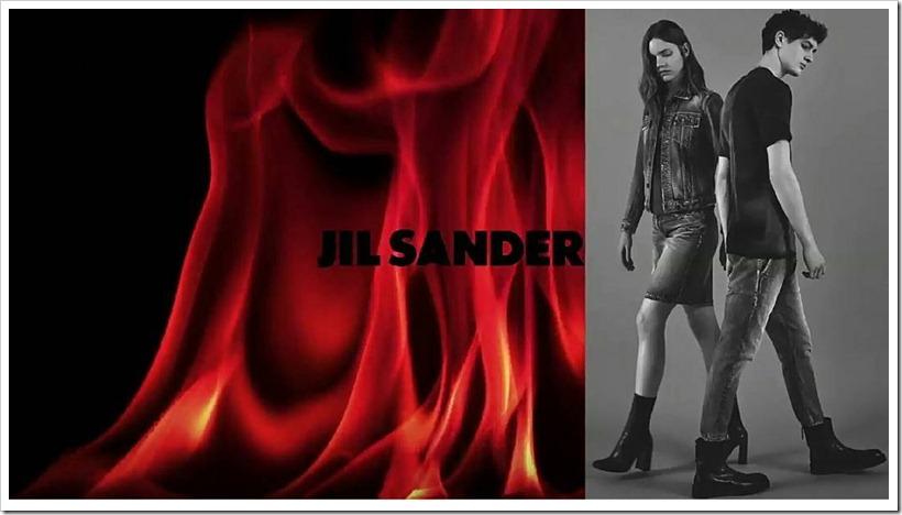 FIRE MADE IN JAPAN | Jil Sander | Denimsandjeans.com