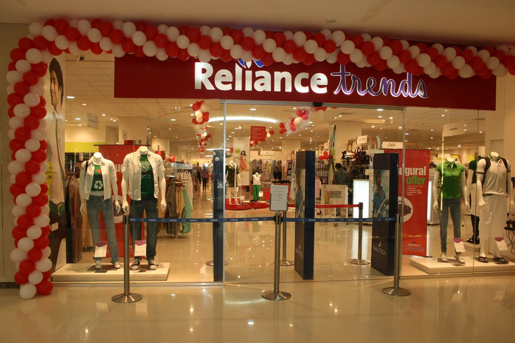 reliance retail emerging trends India company overview of reliance trading ltd an emis company report emis is an isi emerging markets group company company description reliance trends, a subsidiary of reliance retail, deals in apparel, luggage, accessories, etc.