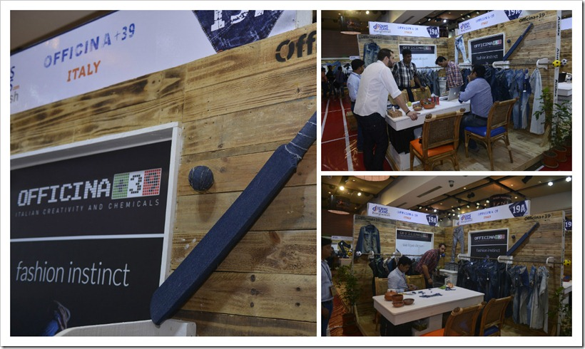 Exhibitor Of This Week - Officina +39 From Italy   Vintage Recall