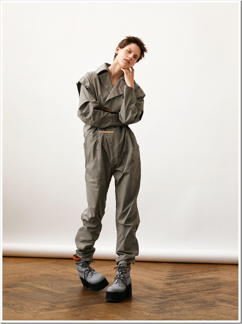 H&M Launches Collection by Design Award Winner Hannah Jinkins | Denimsandjeans