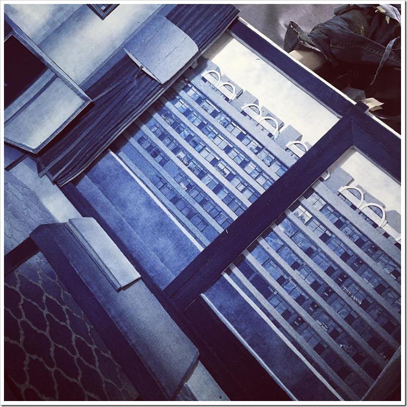 Behind Closed Doors | Ian Berry | Denimsandjeans