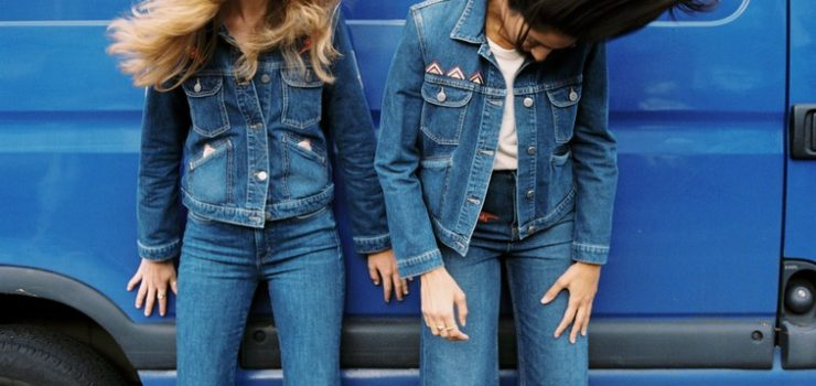 M.I.H Jeans Launches–The Denim Girls Project