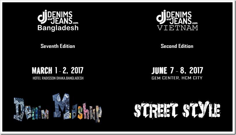 Register Now | Denim Mashup | Street Style