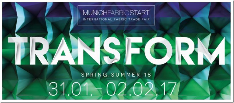 Munich Fabric Start | Denimsandjeans.com