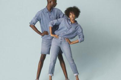 H&M Launches Denim United | Unisex Collection | Denimsandjeans.con