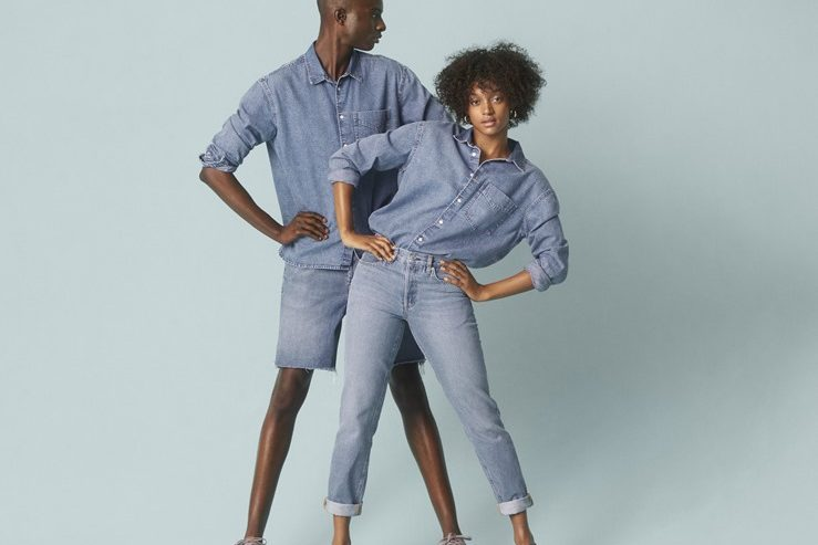 H&M Launches Denim United | Unisex Collection | Denimsandjeans.con