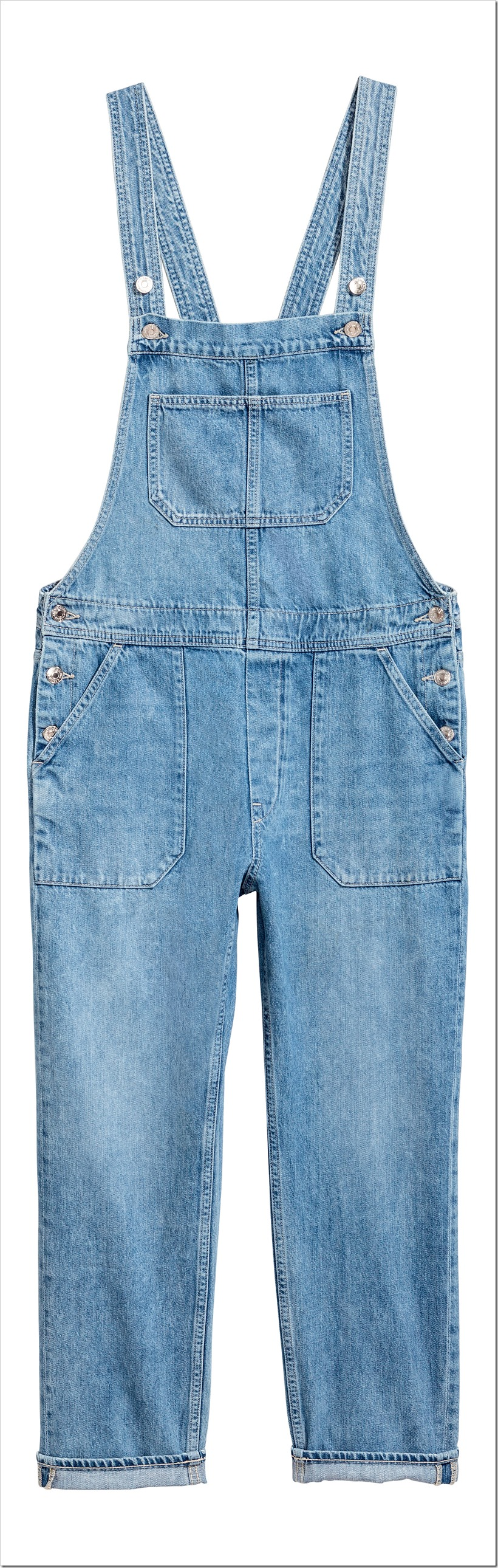 H&M Denim United Unisex Collection | Denimsandjeans.com