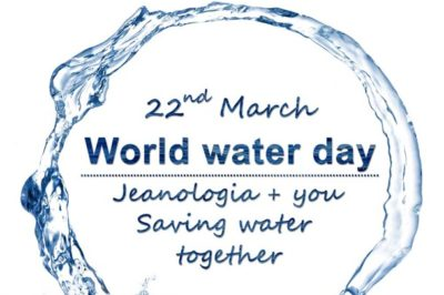 World Water Day | Denimsandjeans.com