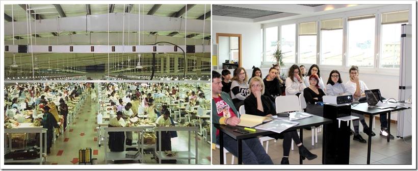 M&J Educational Project | Denimsandjeans