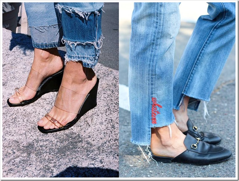 Denim Lovers | Dr Dilek Erik | Denimsandjeans.com