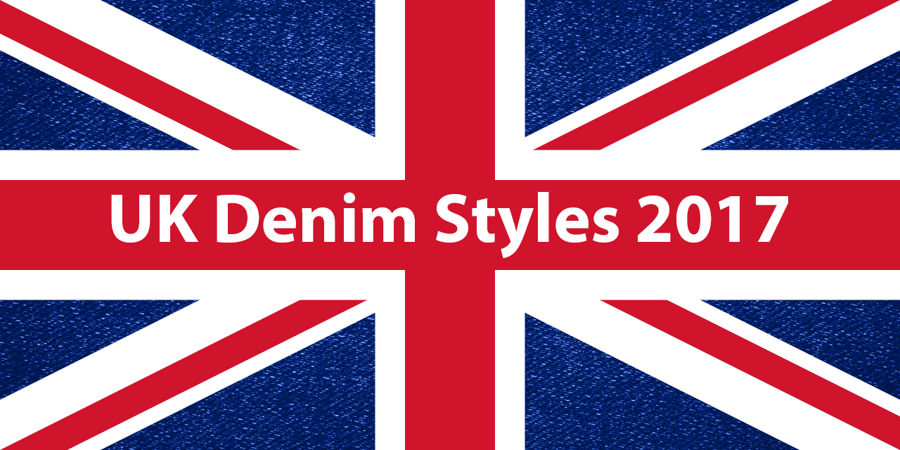Denim Styles Which Are Cool For UK Consumers