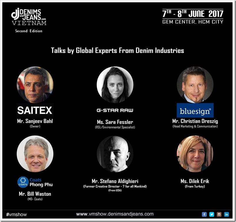 Panel Discussion | Denimsandjeans.com
