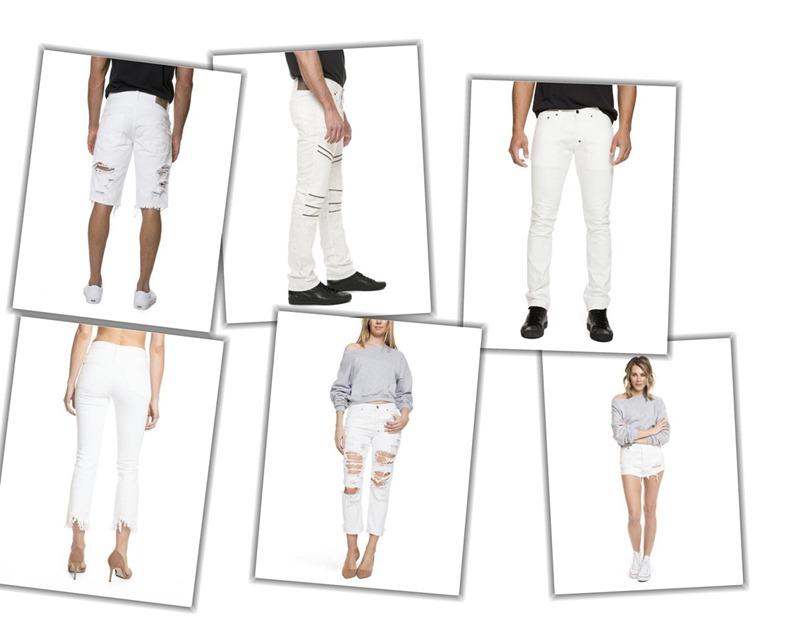 White Denim PRPS | Denimsandjeans