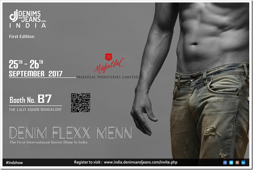 Denim Flexx Menn | Denimsandjeans India