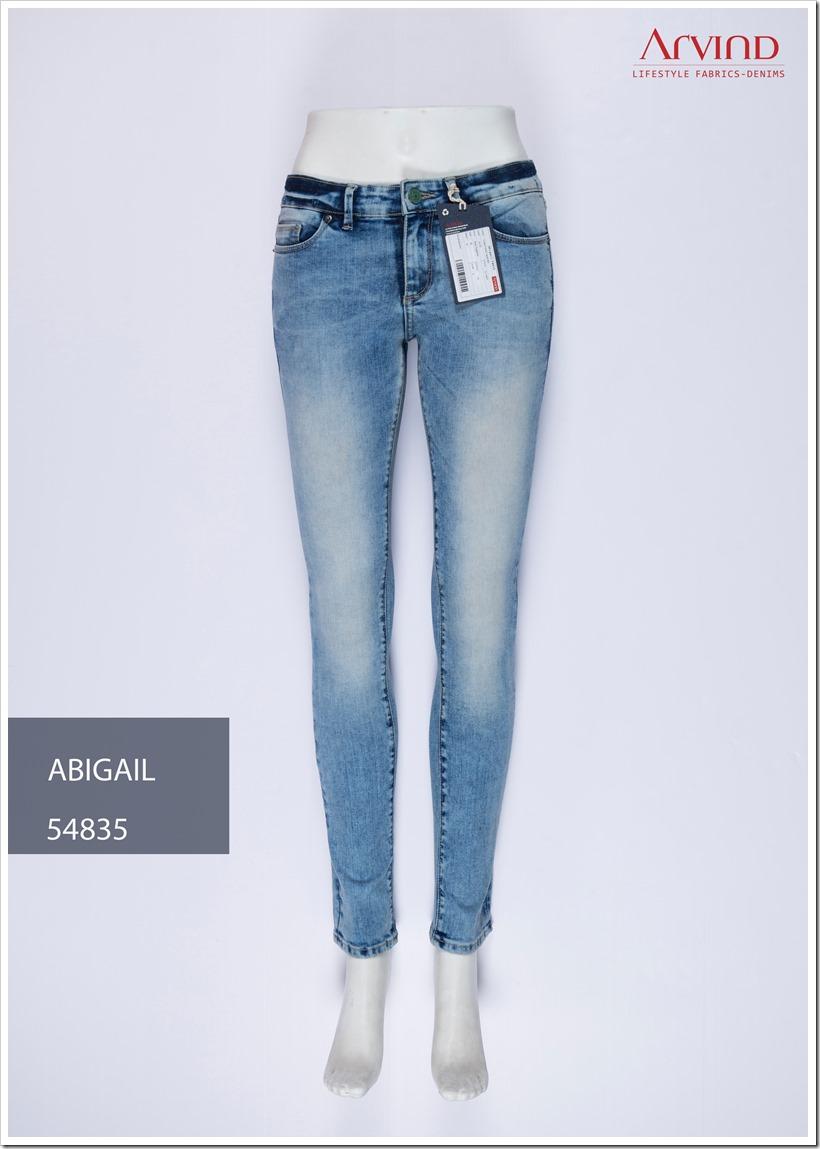 ABIGAIL 54835, BOOMERANG(TM)