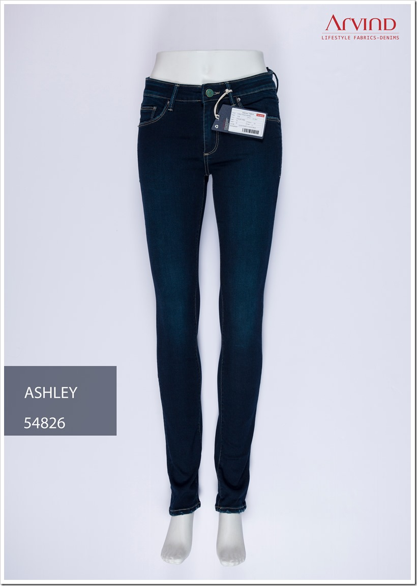 ASHLEY 54826, AZURITE