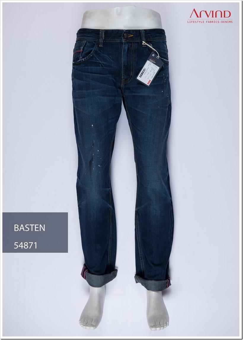BASTEN 54871, WOOL