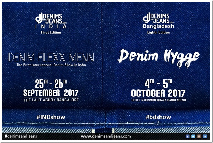 Denimsandjeans India | Bangladesh