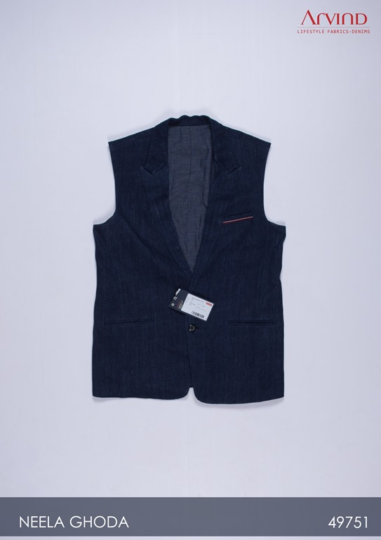 Arvind Khadi Denim Set To Be More Prominent Globally As Official Khadi Product