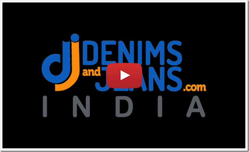 Denimsandjeans India | September 25-26