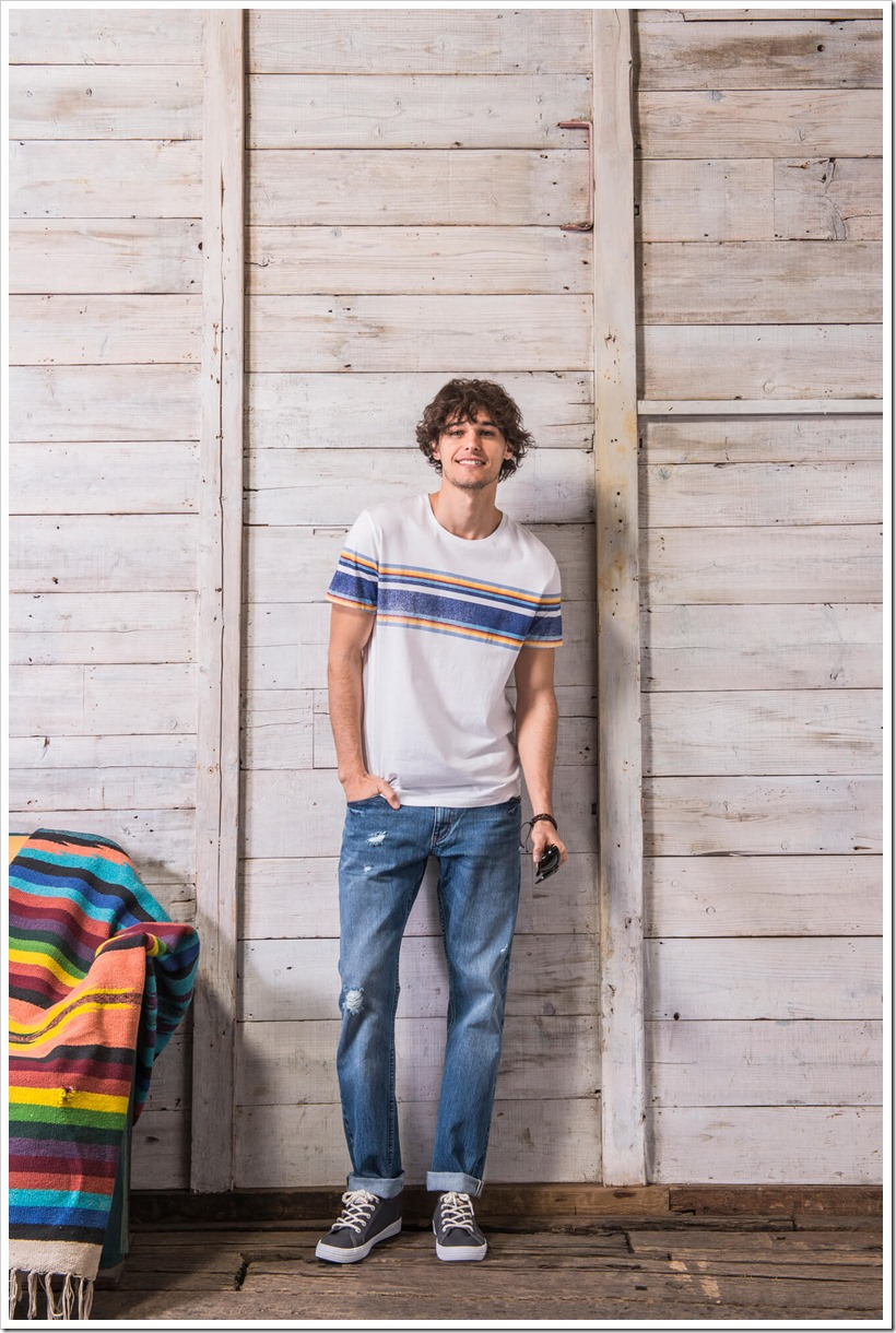 The Anniversary Collection By Wrangler | Denimsandjeans.com