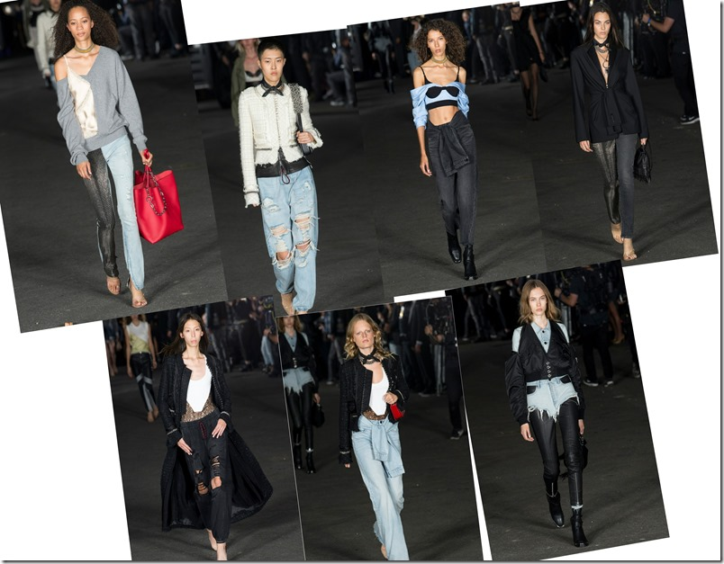 SPRING 2018 READY-TO-WEAR -NYFW