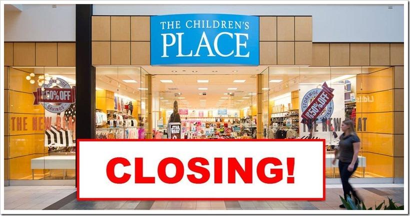 The Children's Place | Denimsandjeans.com