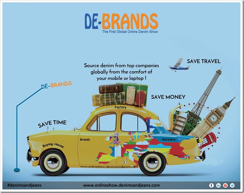 De-Brands | Denimsandjeans.com