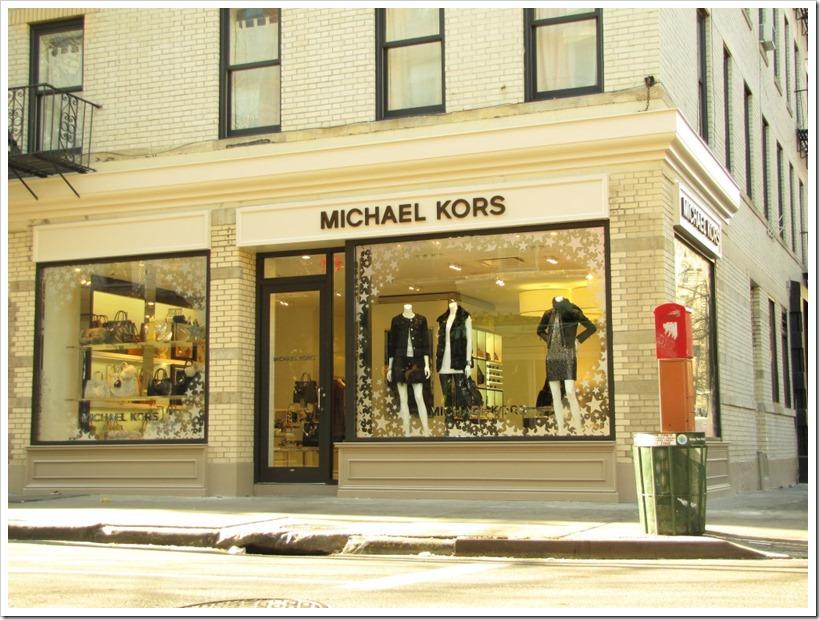 Michael Kors | Denimsandjeans.com