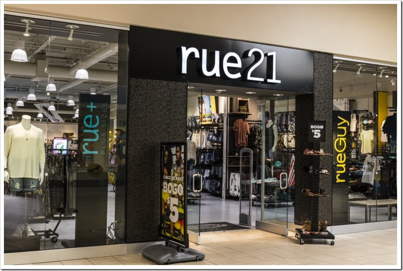 Rue 21 | Denimsandjeans.com