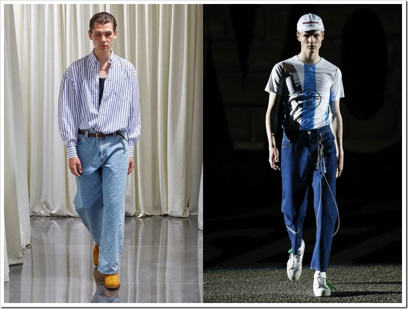 "Expert Opinion On ""Stretch Denim Or Rigid Denim In Men's Fashion"" By Dr Dilek Erik"