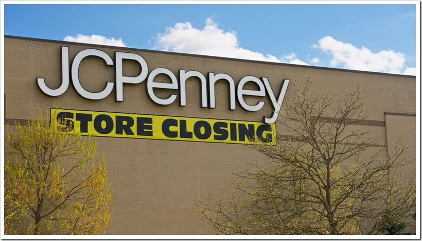 JC Penney | Denimsandjeans.com
